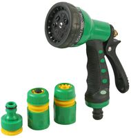 Spray gun and 3 pce set