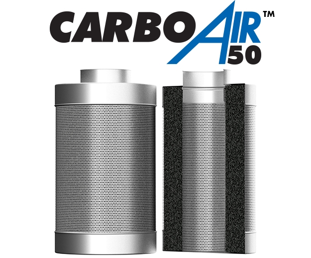 CarboAir 100mm