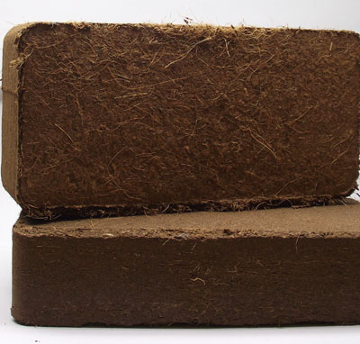 Coco Coir Blocks