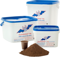 Guanokalong Powder
