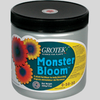 Monster Bloom - Click Image to Close